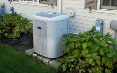 Bleach or Vinegar to clean your A/C?