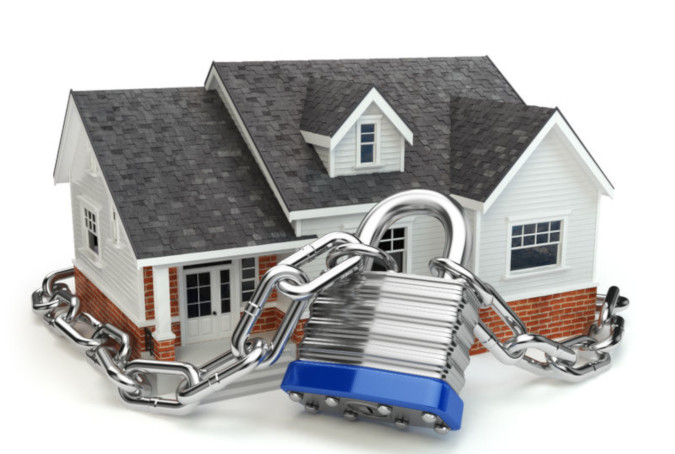 image secure house